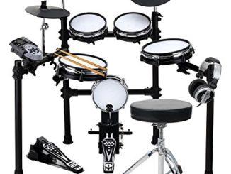 Xdrum DD 530 elektronische Schlagzeug