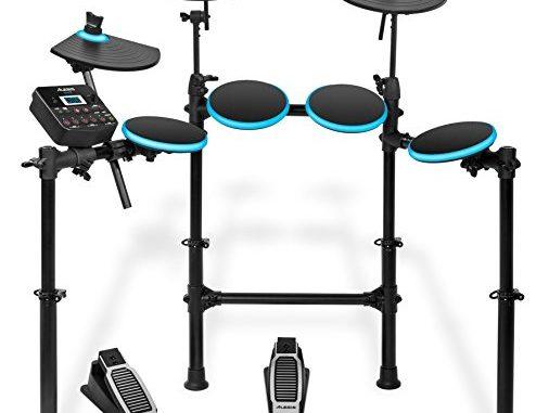 Alesis DM Lite Kit E-Schlagzeug für Anfänger