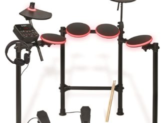 elektronische Schlagzeug für Anfänger